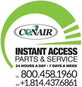 Conair Instant Access