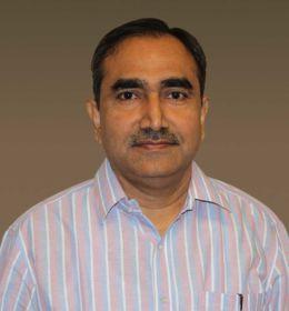 Sanjay Lapalikar, CEO, Nu-Vu Conair Pvt. Ltd.