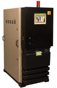 DA-A Dryer Control Image