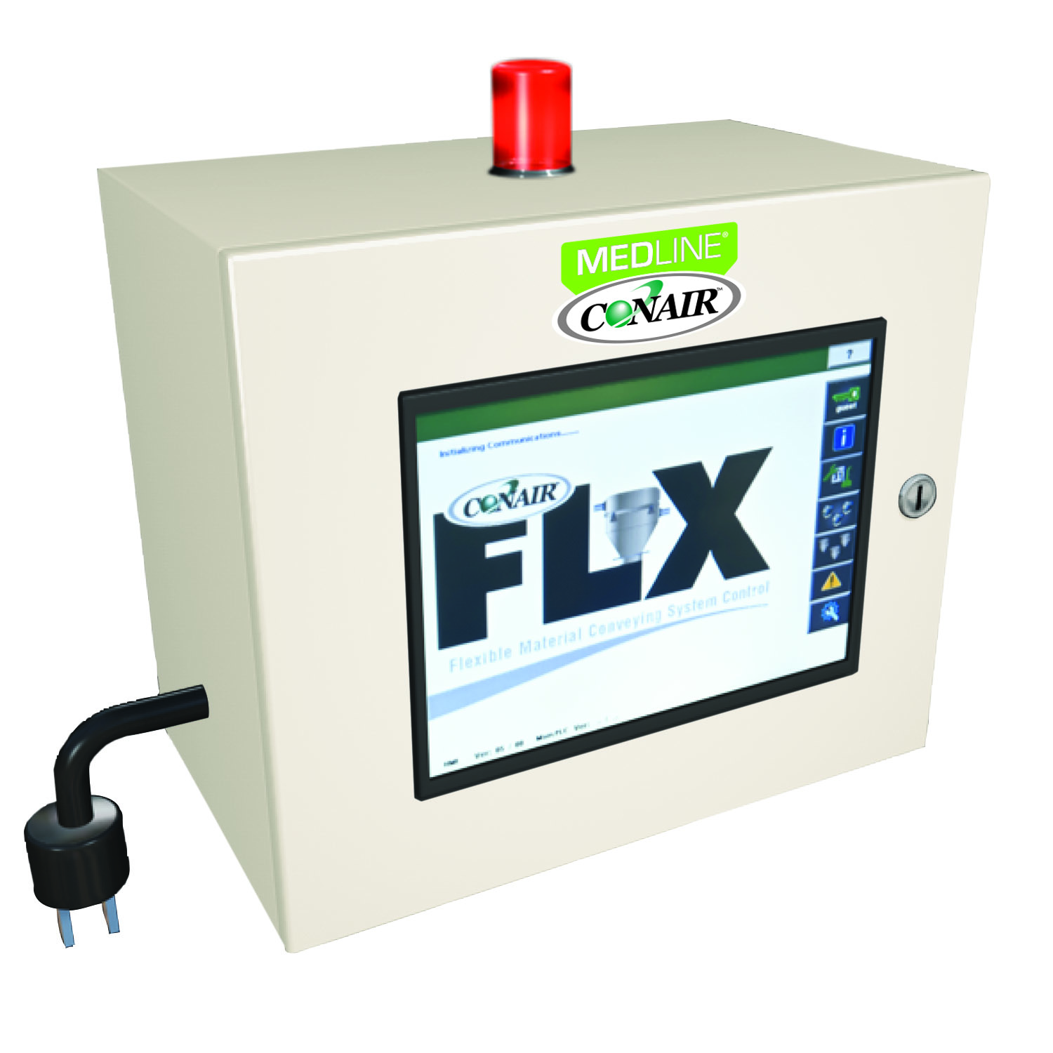 MedLine® FLX-128 Plus