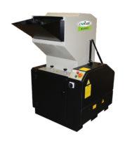 Conair 8-series beside-the-machine granulator