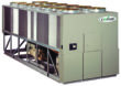 Conair Air-cooled central chiller models A-156SK to A-527SK