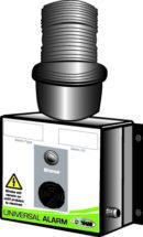 Conair CAML universal alarm