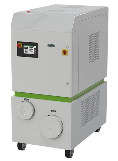 MedLine® D Dryers (150-400)