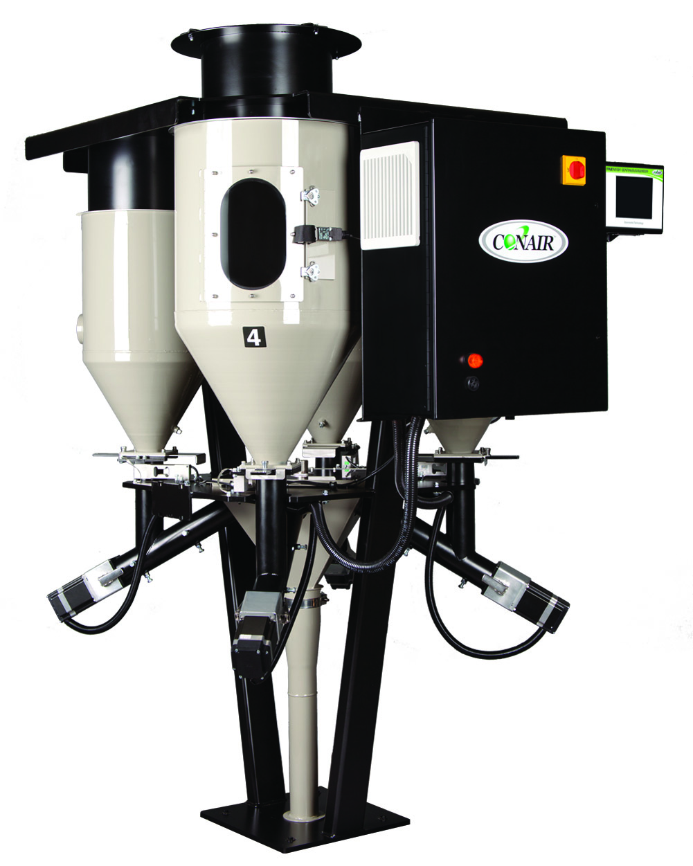 TRUEWEIGH<sup>™</sup> Continuous Blender