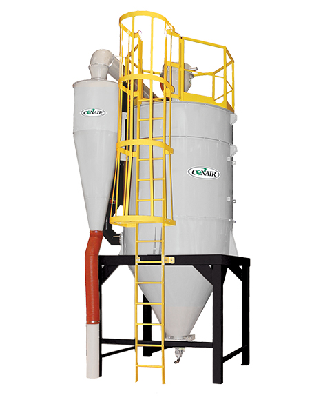 DH Series Insulated Hoppers
