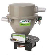 Vacuum receiver DL2