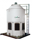 E2 Series Forced Draft Cooling Towers