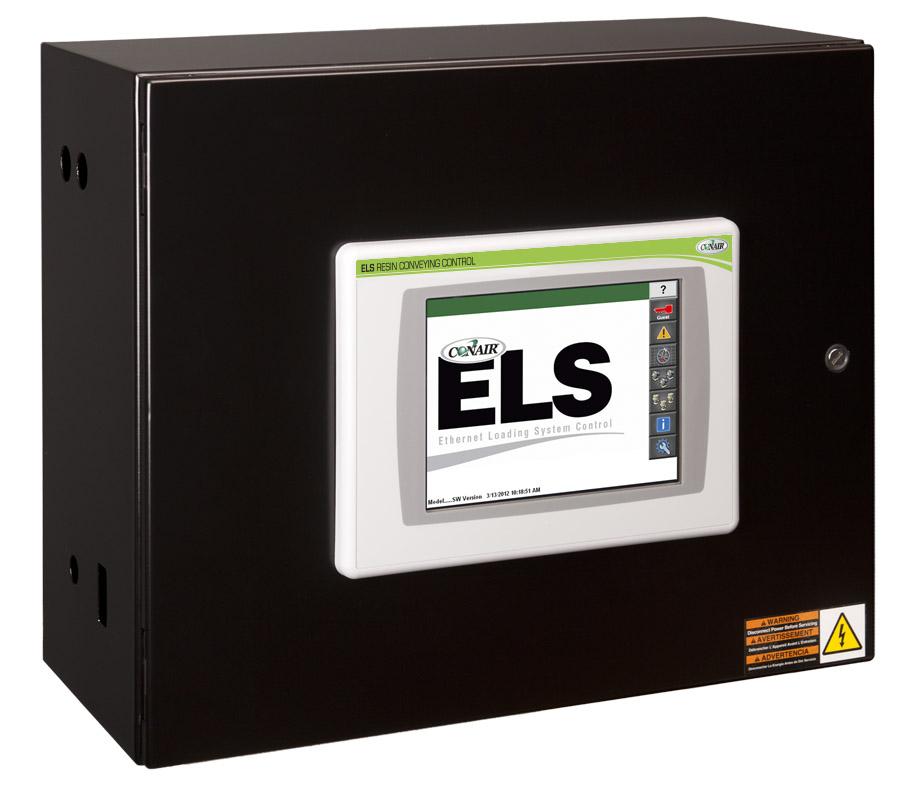 Model ELS