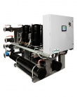 ESE Series Central Chiller