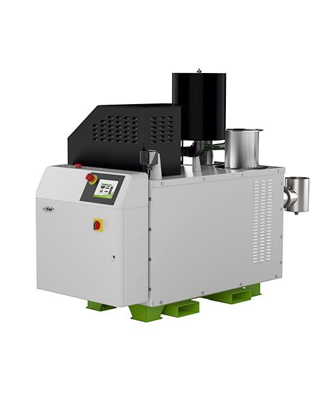 GasTrac CGT Models 150-700