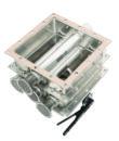 Conair bulk distribution box