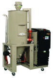 MDCW Dryers Models 150 and 200