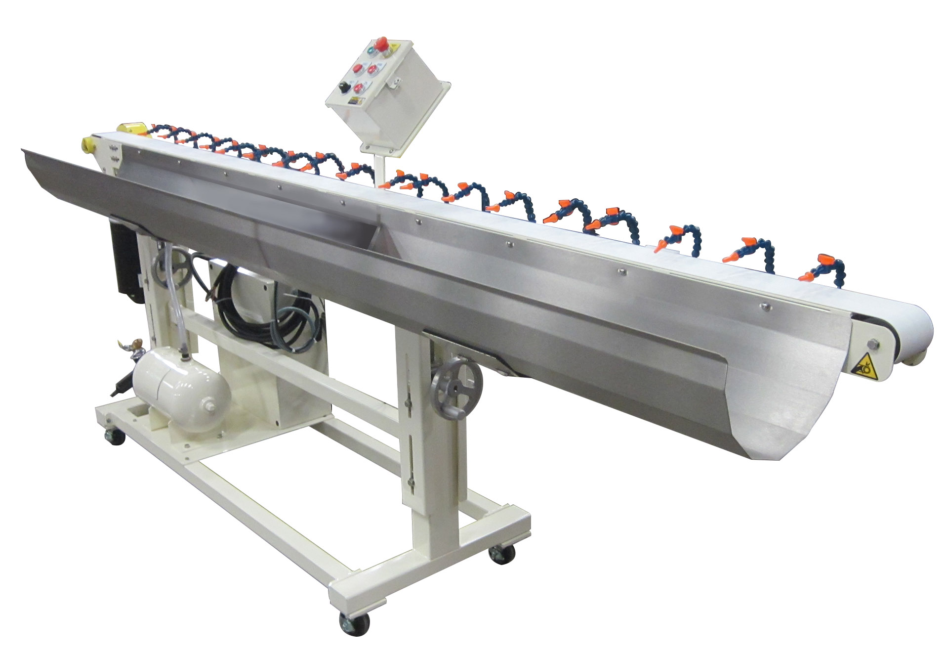 MTAC Series Conveyor