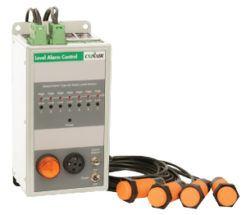 MedLine® TrueBlend TB45 alarm control