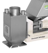 MedLine® TrueFeed™ Gravimetric feeding water adapter