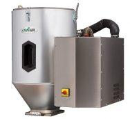 MicroWheel Series Dryers
