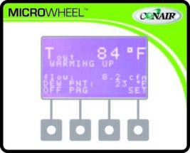 MicroWheel Control