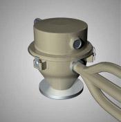 MedLine® FLX-128 multi-source button