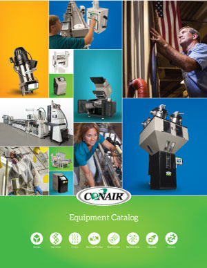 Equipment Catalog