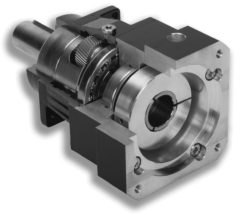 Puller/Cutter In-line gearbox reducer