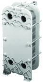 Tower isolation PF series heat exchangers