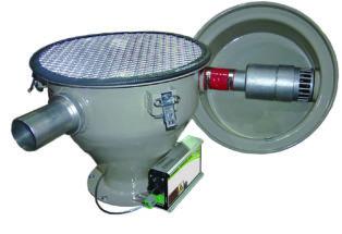 MedLine® duraload series vacuum sequencing valve