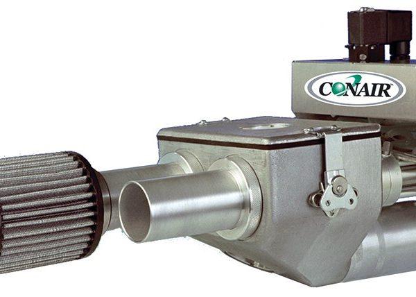 Conair purge valve