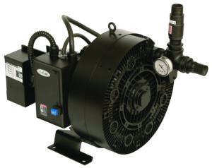 Conair vacuum pump