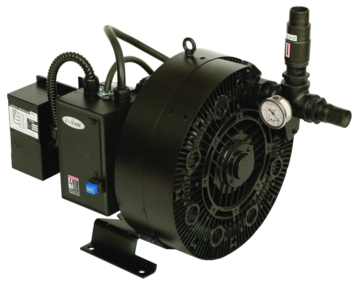 RG Series Vacuum Pump