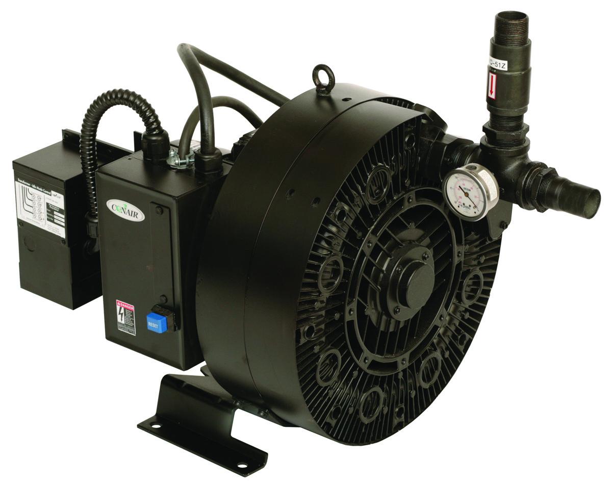 RG Series Vacuum Pump