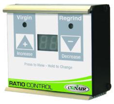 Conair ratio control