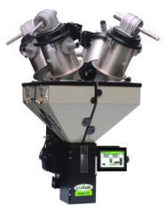 TrueBlend™ TB45 Gravimetric blender