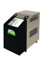 TW-P temperature controller