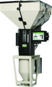 TrueBlend™ extrusion control blender