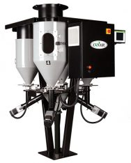 TrueWeigh Continuous Blender