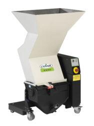 Conair beside-the-machine granulator