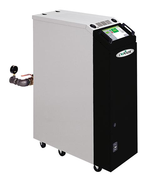 Thermolator® vacuTrac