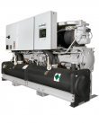 Water Cooled Central Chiller