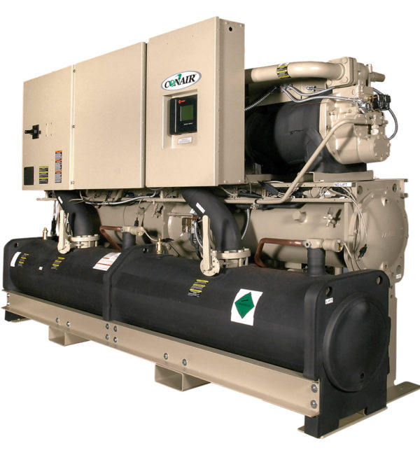 Water-Cooled Central Chiller Model W-86SK