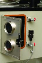 TrueBlend™ TBH Model access door