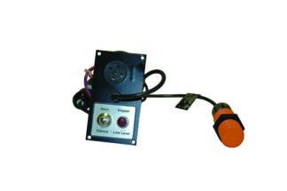 Conair alarm kit