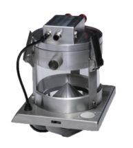MedLine® TrueFeed compressed air vacuum loading lid