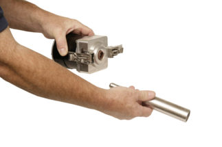 MedLine TrueFeed dispense cylinder