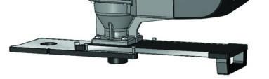 Conair drain spec