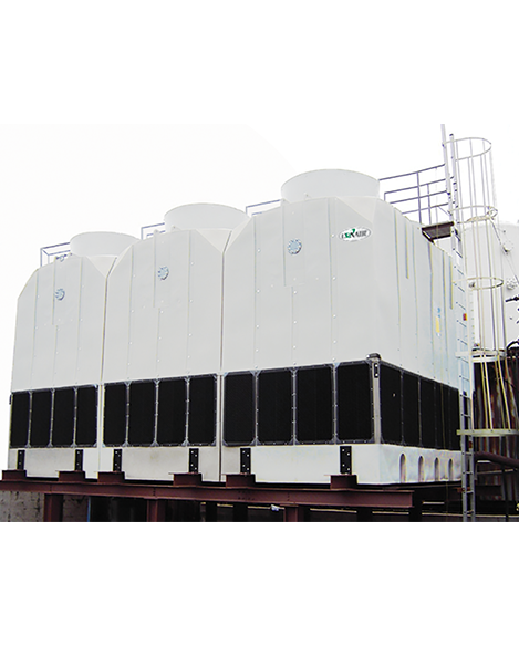 E4 Series Forced Draft Cooling Towers