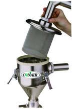 Conair stainless k loader