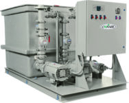 Conair pump tanks