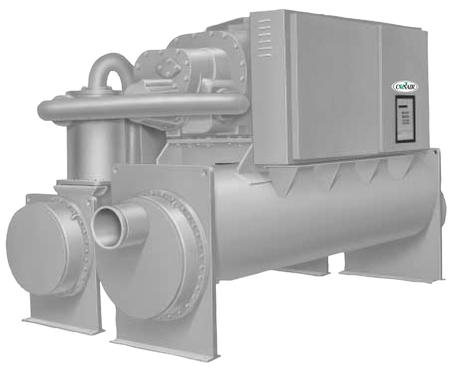 Water-Cooled Models W-210SK to W-463SK