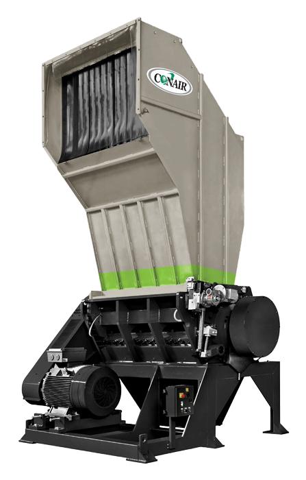 32 and 35 Series Viper Granulators